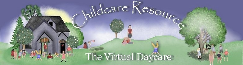 Childcare Resource - The Virtual Daycare - children playing